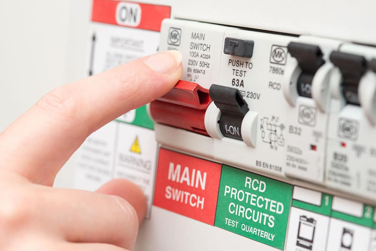 What you need to know about safety switches